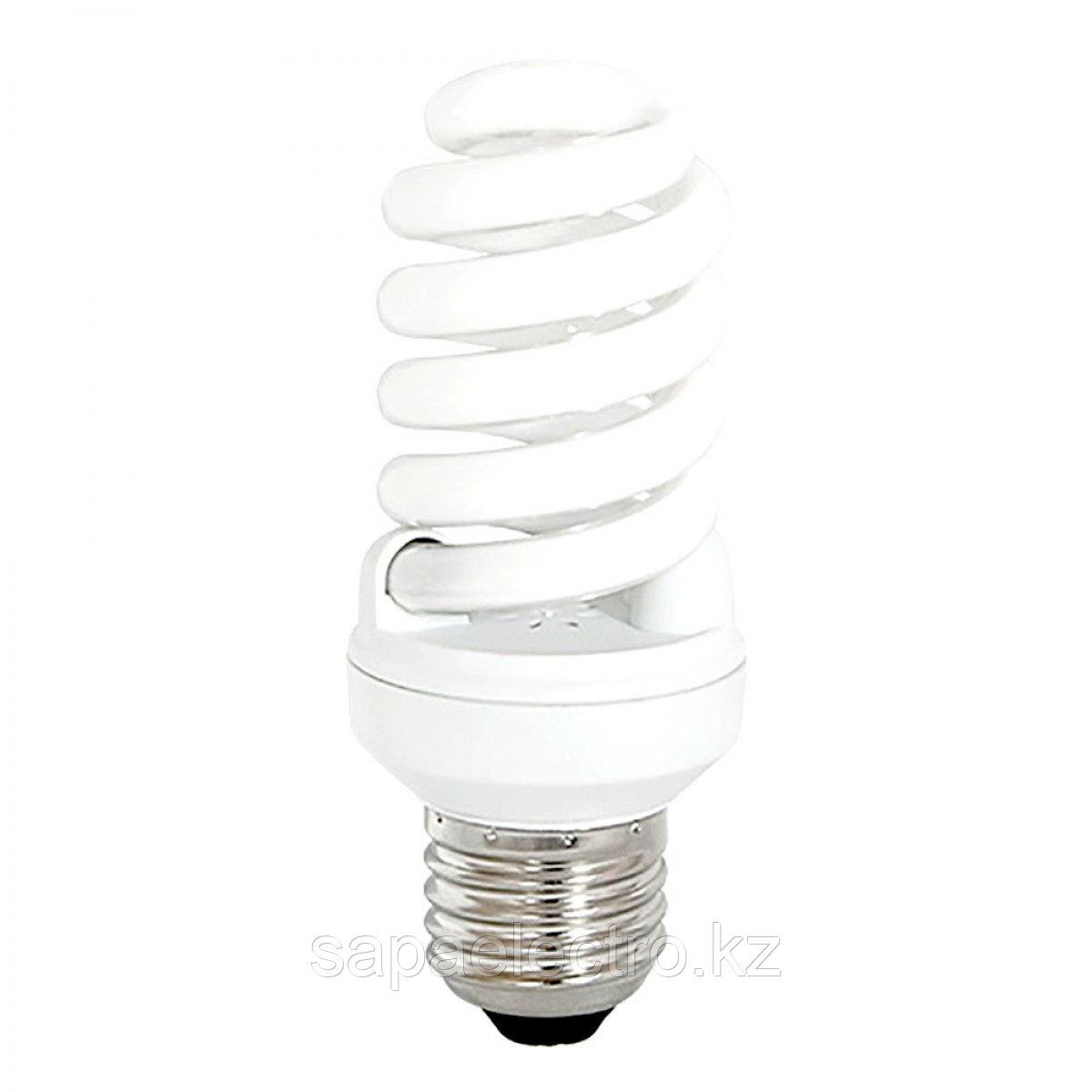 Лампа SPIRAL TINY  15W   E27   827   (TL) 50шт