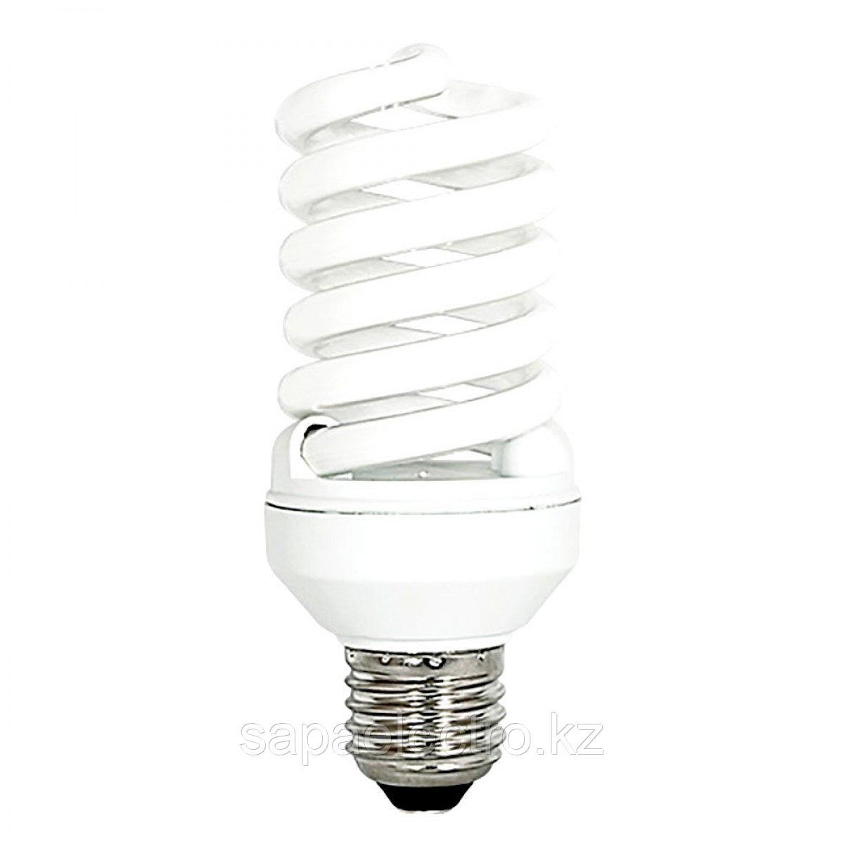 Лампа SPIRAL TINY  25W   E27   827   (TL) 50шт