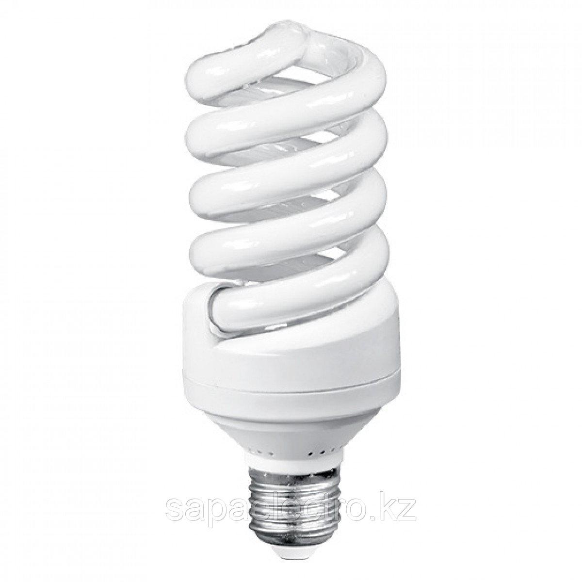 Лампа SPIRAL-TWIST  32W  860K   E27  (TL) 50шт