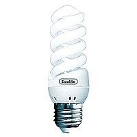 Лампа ECOTWIST  13W  860   E27  (EСOLITE)100шт