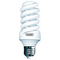 Лампа ECOTWIST  25W  860   E27  (EСOLITE)100шт
