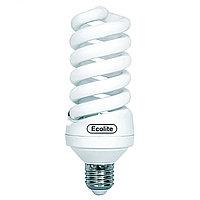 Лампа ECOTWIST  32W  860 E27 (EСOLITE)50шт