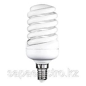 Лампы энергосберегающие - цветные