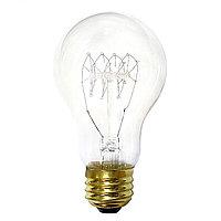 Лампа декоративная A19 60W E27 GOLD (TL) 100шт