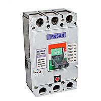 Авт-рубильник H-400 320-400A   (4шт)   (TEKSAN)
