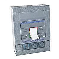 Авт-рубильник H-800 630-800A  ELECTR (TEKSAN)(2sht)