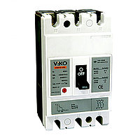 Авт. Выкл. VMF1  50А 3Р 20кA (VIKO)12шт