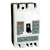 Авт. Выкл. VMF2  80А 3Р 35кA (VIKO)12ш