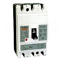 Авт. Выкл. VMF2  125А 3Р 35кA (VIKО) 12шт