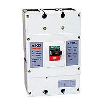Авт. Выкл. VMF6  1250А 3Р 65кA  (VIKО)1ш
