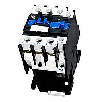 AC CONTACTOR  TC1-D2510 LTH 40A, LN 25A(50шт)(TS)