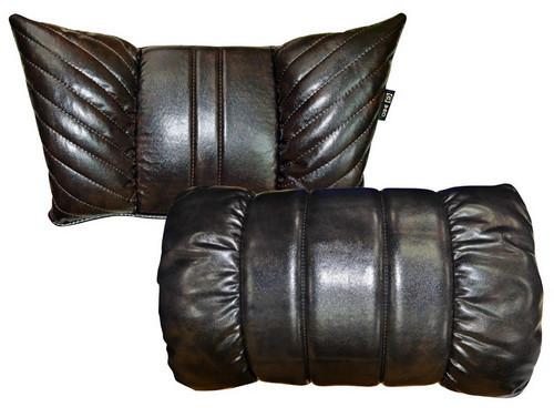 Подушка под спинку для офисных массажных кресел EGO