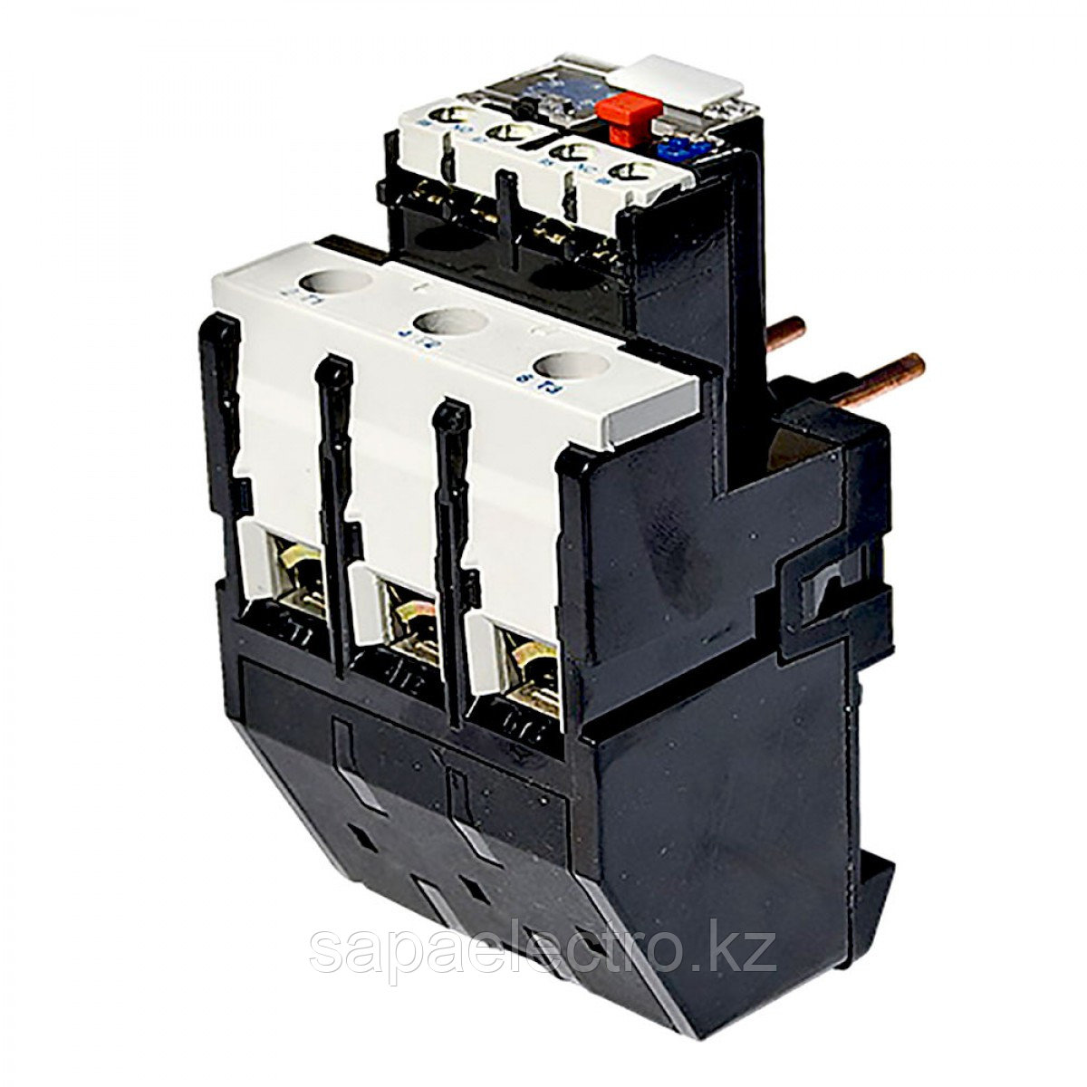 THERMAL RELAY  LR2-3357    37-50A   (50шт)(TS)