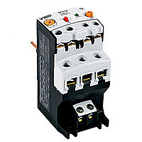 VRE-32A18 ELECTR.THERMAL RELAY 2.5-4A  AUTO (30шт)