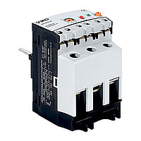 VRE-95A37 ELECTR.THERMAL RELAY 80-95A  AUTO (27шт)