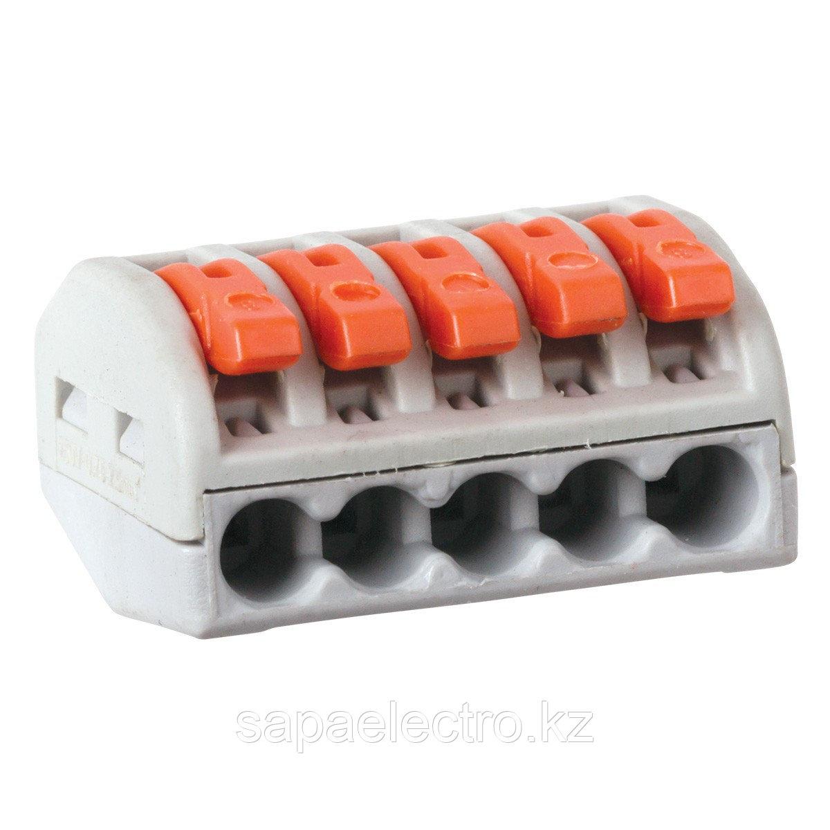PCT258105  Монтажн. экспресс-клемма100шт