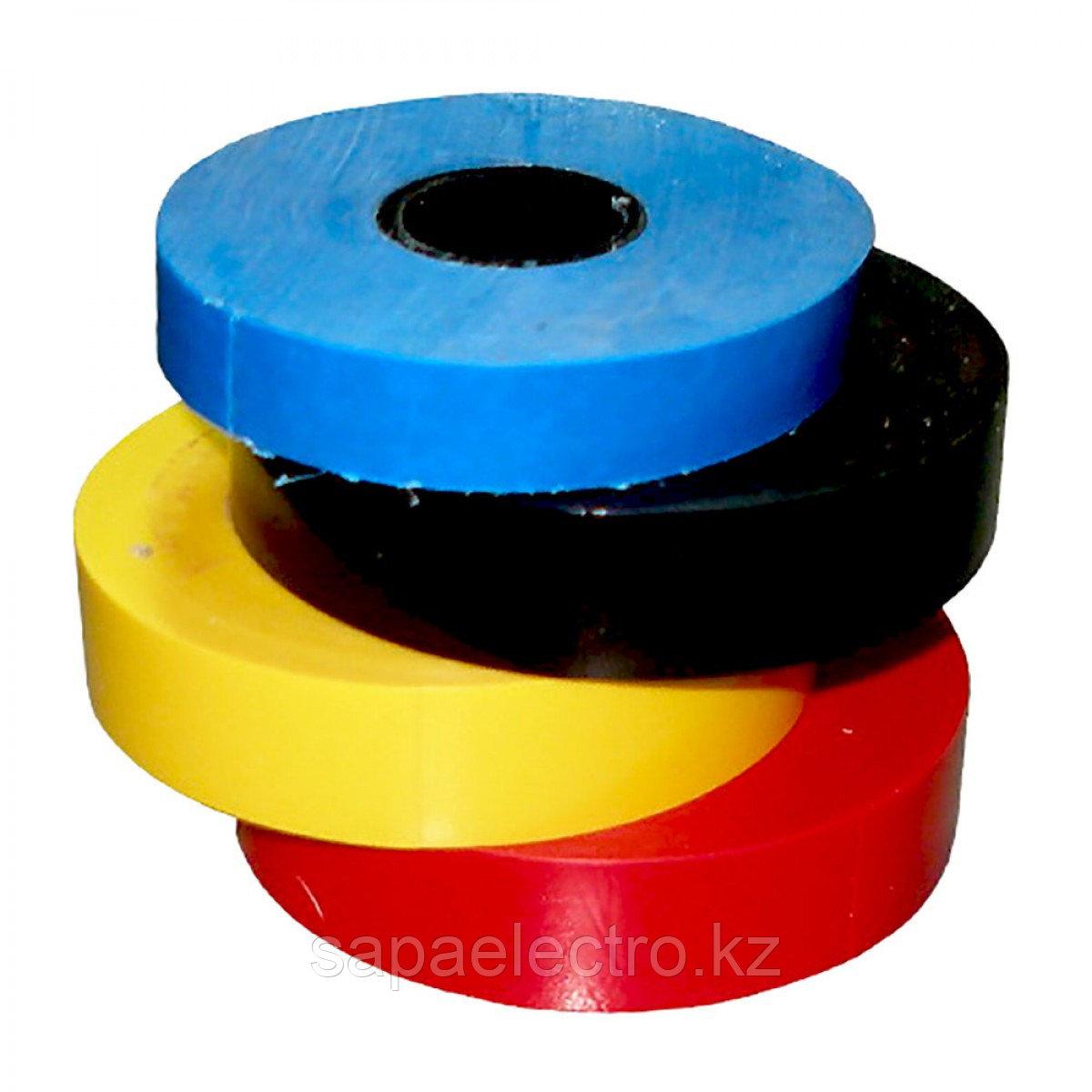 Изолента PVC  INSULATING TAPE  BLUE 8.4M 500шт