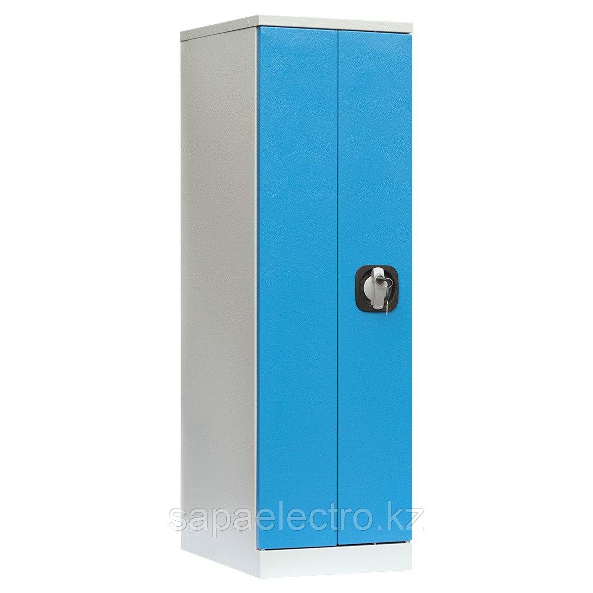 Металл. Шкаф для одежды школьников 1000x400x300 MGL