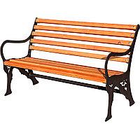 Садово-парковая скамейка Dekoratif MGL (TS)