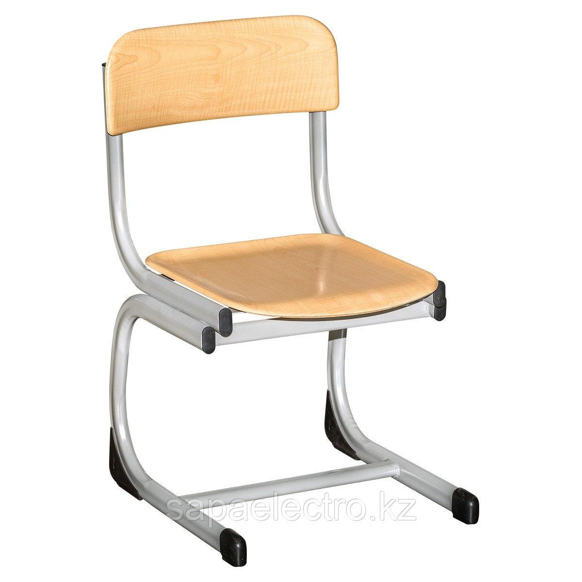 Школьные стулья 1LI (одинарные) H-340мм Модель1 MGL