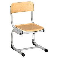 Школьные стулья 1LI (одинарные) H-380мм Модель1 MGL