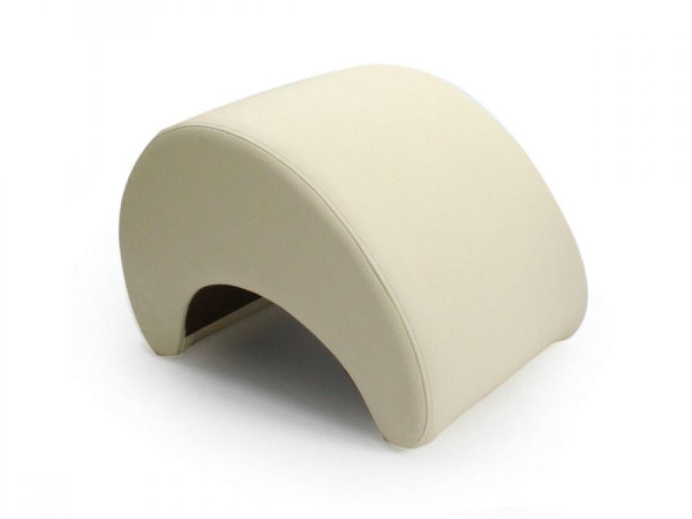 Пуфик для ног офисных массажных кресел EGO