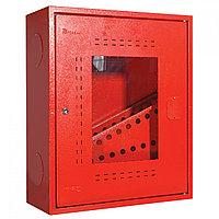 Метал. Щит Пожарный Красный (650x540x230) S/U MGL(T