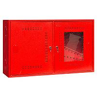 Метал. Щит Пожарный Красный (1060x650x330) S/U MGL(
