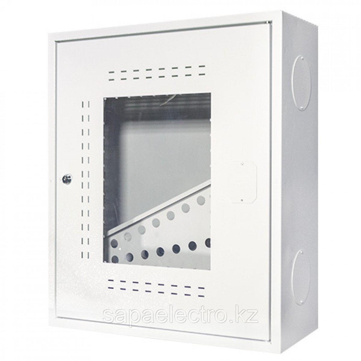 Метал.Щит Пожарный Серый (650x540x230) S/U MGL(TS)