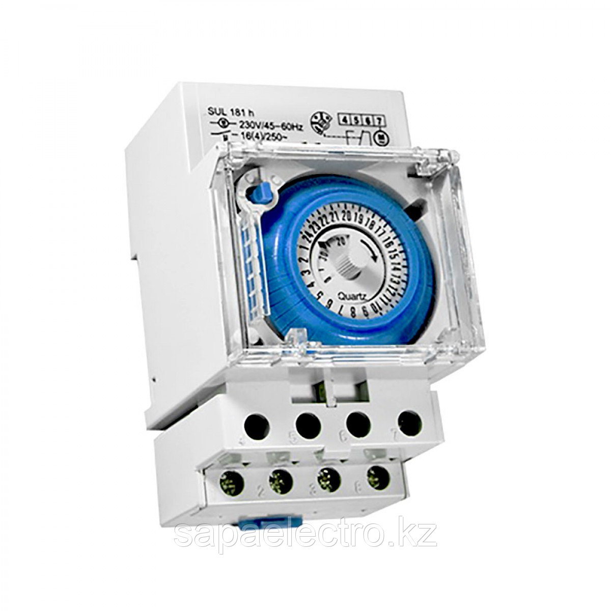 Таймер TIMER  SUL181H WITH BATTERY  (100шт)
