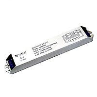 Дроссель  ELECTRONIC  BALLAST 2X18W 200шт (TS)