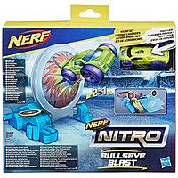 Hasbro Nerf Nitro E0856 Нерф Нитро Трамплин, фото 1