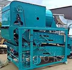 ЗВС-20А машина первичной очистки зерна , фото 2
