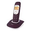 Радиотелефон Texet TX-D6505А фиолетовый, фото 2
