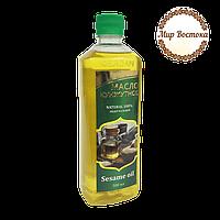 Кунжутное масло первого холодного отжима Seadan 500 мл