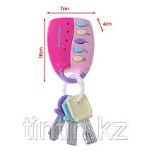 Музыкальный пульт с ключами, фото 2