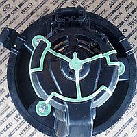 Вентилятор печки Euro 4