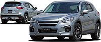 Обвес Autoexe для Mazda CX 5, фото 1