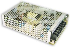 Блок питания 5V 40A; S-200-5; 200VA