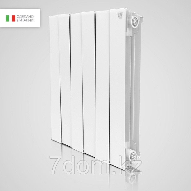 Радиатор Royal Thermo PianoForte  500  Белый