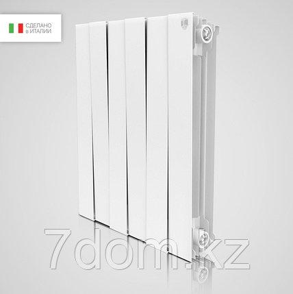 Радиатор Royal Thermo PianoForte  500  Белый, фото 2