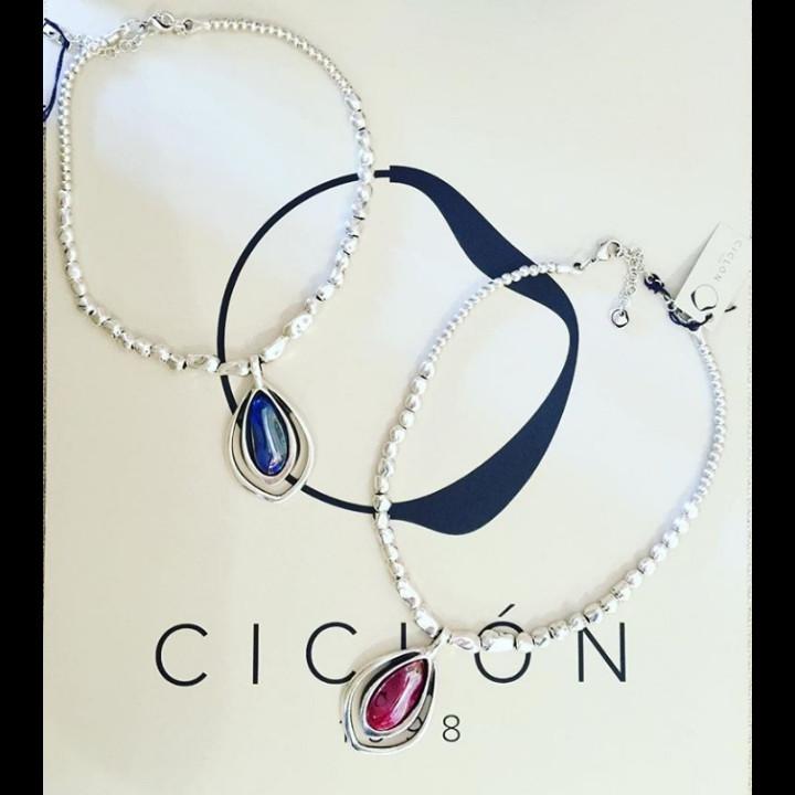 Колье  Ciclon