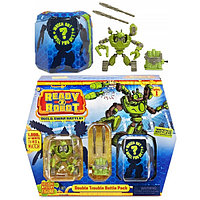 Ready2Robot 553878 Две капсулы и оружие, фото 1