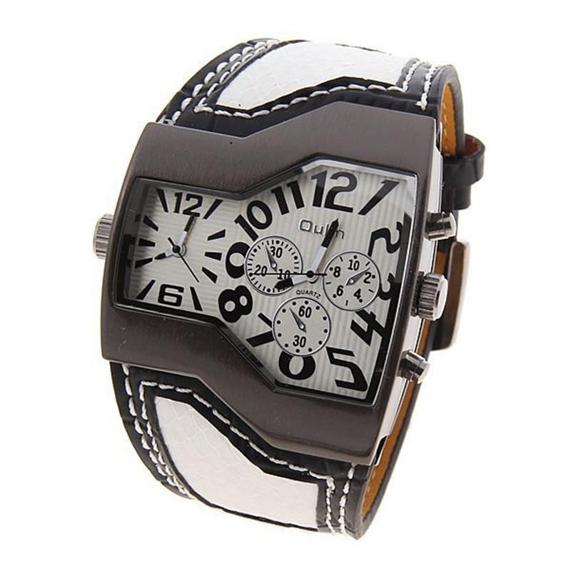 Уникальные часы Oulm 1220