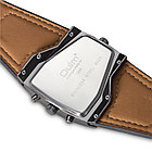 Уникальные часы Oulm 1220, фото 9