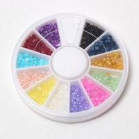 Жемчуг разноцветный