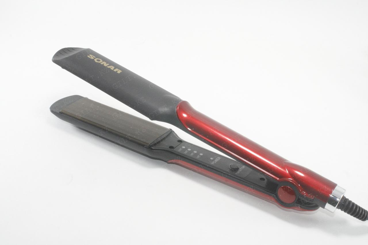 Выпрямитель для волос Sonar SN-826