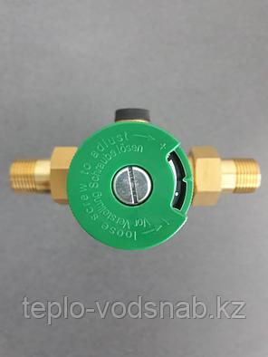 """Редуктор давления воды с фильтром механической очистки 3/4"""", фото 2"""
