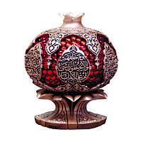 "Сувенир ""гранат"" Аят Аль Курси"