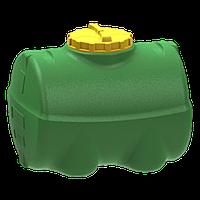 Резервуар для воды и топлива, 500 л